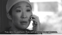 Http, Net, and Will: You are my person. You will always be my person http://iglovequotes.net/