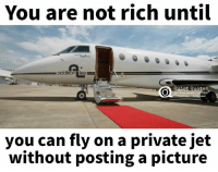 Addison: You are not rich until  addison lee  t Quotes  @The Quiet te  you can fly on a private jet  without posting a picture