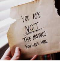 You, Made, and Not: YOU ARE  NOT  THE MTIS  YOU HAVE MADE