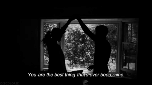 http://iglovequotes.net/: You are the best thing that's ever been mine.  DISCOLOR3D http://iglovequotes.net/