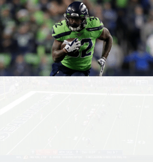 You better wrap up when @ccarson_32 has the rock. 😤  The @Seahawks RB's BEST runs from 2019! https://t.co/bjGHXrfYGy: You better wrap up when @ccarson_32 has the rock. 😤  The @Seahawks RB's BEST runs from 2019! https://t.co/bjGHXrfYGy
