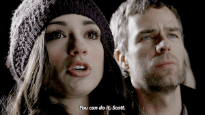 stereksextape:  #bet you she's looking down on him from heaven and she's still saying the same thing : You can do it, Scott. stereksextape:  #bet you she's looking down on him from heaven and she's still saying the same thing