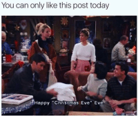 "Yaaassss @goodgirlwithbadthoughts: You can only like this post today  Happy ""Christmas Eve Eve. Yaaassss @goodgirlwithbadthoughts"