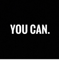 Memes, 🤖, and Yes-Exactly: YOU CAN. Yes! Exactly @gerardadams - If you guys aren't already make sure you follow @gerardadams for more motivational content