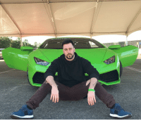 Memes, Lamborghini, and 🤖: You can't buy happiness, but it's better to cry in a Lamborghini 😏