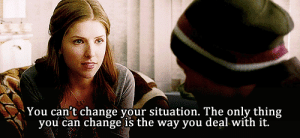 https://iglovequotes.net/: You can't change your situation. The only thing  you can change is the way you deal with it. https://iglovequotes.net/