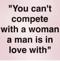 """Facts, Love, and Memes: """"You can't  compete  with a woman  a man is i  love with"""" The truth !! Go 👣👣 @shez_sosa facts woman women strongwoman strongwomen inspiration romantic relationship relationships lady ladies girlfriend realtalk realdeal reallife tagafriend strong positivevibes female couples souls soulmates soul iloveyou ilovehim female quotesdaily couple couplegoals she"""