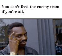 Memes, 🤖, and Strategy: You can't feed the enemy team  if you're afk  Openi legit strategy guarantee for maximum elo gains  = LeagueMemes ft. Wingolos =  Wingolos www.youtube.com/c/wingolos www.twitch.tv/wingolos