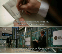 Love, Rosie https://t.co/cvdg4f5Yd1: You deserve someone who loves you  with every beat of his heart.  Depart&  OAK CAFE BAR  someone wholl alwavs be there for you.  and who'lllove even-part of you.. Love, Rosie https://t.co/cvdg4f5Yd1