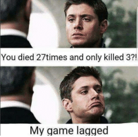 """lag""  = LeagueMemes =  Wingolos www.youtube.com/c/wingolos www.twitch.tv/wingolos: You died 27times and only killed 3?!  My game lagged ""lag""  = LeagueMemes =  Wingolos www.youtube.com/c/wingolos www.twitch.tv/wingolos"