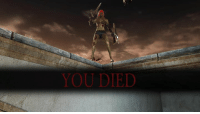 i also screencapped the exact moment i realized i hated dark souls II: YOU DIED i also screencapped the exact moment i realized i hated dark souls II