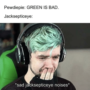 You done messed up pewds: You done messed up pewds