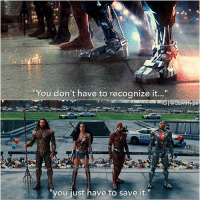 "The League are probably protecting Superman's memorial as Batman is trying to resurrect Superman 🤷‍♂️ Omg 😲The JusticeLeague trailer was freaking amazing‼️ - batmanvsuperman bvs WonderWoman TheFlash Cyborg SuicideSquad brucewayne dcfilms GalGadot Comics greenlantern thedarkknight dcuniverse SDCC Darkseid JLA DCEU DCExtendedUniverse injustice comics dccinematicuniverse dccomics dcuniverse detectivecomics: You don't have to recognize it...""  IGI@CBMHype  METR  ""you iust have to save it."" The League are probably protecting Superman's memorial as Batman is trying to resurrect Superman 🤷‍♂️ Omg 😲The JusticeLeague trailer was freaking amazing‼️ - batmanvsuperman bvs WonderWoman TheFlash Cyborg SuicideSquad brucewayne dcfilms GalGadot Comics greenlantern thedarkknight dcuniverse SDCC Darkseid JLA DCEU DCExtendedUniverse injustice comics dccinematicuniverse dccomics dcuniverse detectivecomics"