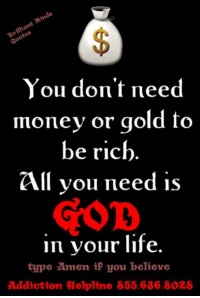 God In Your Life