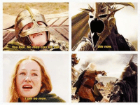 *The Lord of the Rings Trilogy tribute. Don't forget to Vote for your Favourite Fandom to win the November Fandom Cup which Closes in 10 Days* Éowyn quote  ~ The Twilight Game of Reigning Ravenclaw's Belle Tudor admin: You fool. No man can kill me  I am no man  Die now. *The Lord of the Rings Trilogy tribute. Don't forget to Vote for your Favourite Fandom to win the November Fandom Cup which Closes in 10 Days* Éowyn quote  ~ The Twilight Game of Reigning Ravenclaw's Belle Tudor admin