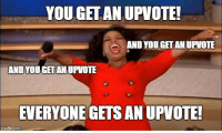 """<p>That feel when you find a subreddit with only positivity! via /r/wholesomememes <a href=""""http://ift.tt/2o0xHoV"""">http://ift.tt/2o0xHoV</a></p>: YOU GETAN UPVOTE  AND YOU GET AN UPOTE  ANDYOUGET AN UPVOTE  EVERYONE GETS AN UPVOTE <p>That feel when you find a subreddit with only positivity! via /r/wholesomememes <a href=""""http://ift.tt/2o0xHoV"""">http://ift.tt/2o0xHoV</a></p>"""