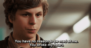 https://iglovequotes.net/: You have no reason to be mad at me.  You broke my heart https://iglovequotes.net/