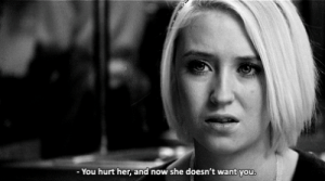 https://iglovequotes.net/: You hurt her, and now she doesn't want you. https://iglovequotes.net/