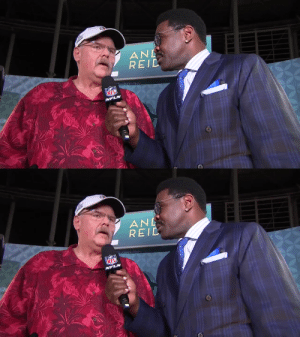 """""""You knew he was going to be great.""""  @Chiefs HC Andy Reid on reaching the Super Bowl in @PatrickMahomes' third season. #ChiefsKingdom #SBLIV  📺: #SBOpeningNight on @nflnetwork https://t.co/pkEjVxD20m: """"You knew he was going to be great.""""  @Chiefs HC Andy Reid on reaching the Super Bowl in @PatrickMahomes' third season. #ChiefsKingdom #SBLIV  📺: #SBOpeningNight on @nflnetwork https://t.co/pkEjVxD20m"""