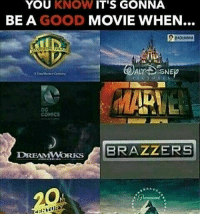 yesss Follow @meme_dealer for more funny stuff! memes dankmemes memeaccount memeaccounts memepage dailymemes dailyjokes jokes comedy funny lmao lol spongebob funnyvideos textpost funnypics funnypictures 420 anime cringe cringeworthy movies: YOU KNOW  IT'S GONNA  BE A GOOD  MOVIE WHEN...  COMICS  DREAMWORKS BRAZZERS yesss Follow @meme_dealer for more funny stuff! memes dankmemes memeaccount memeaccounts memepage dailymemes dailyjokes jokes comedy funny lmao lol spongebob funnyvideos textpost funnypics funnypictures 420 anime cringe cringeworthy movies