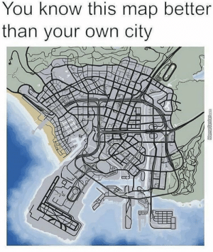 Back in the day... https://t.co/9UVeE9Itew: You know this map better  than your own city  MemeCenter.com Back in the day... https://t.co/9UVeE9Itew