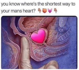tag someone who needs this tip 💕: you know where's the shortest way to  your mans heart?4 tag someone who needs this tip 💕
