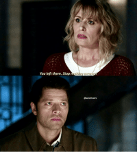 [12.09] I hate how Mary blamed Cas like she chose to leave and then something bad happened to her boys. She left them. UGH. CASTIEL'S FACE HURTS ME HES SO HURT. New filter! Ive had my other one since October so I felt like changing it up a bit 😊 . QOTD: if you could bring any character back from the dead, who would it be? . Aotd: Kevin af . . . . . . supernatural spn spnfamily fandom cw destiel jensenackles jaredpadalecki mishacollins deanwinchester samwinchester castiel cas akf season12: You left them. Stop  @winchestrs [12.09] I hate how Mary blamed Cas like she chose to leave and then something bad happened to her boys. She left them. UGH. CASTIEL'S FACE HURTS ME HES SO HURT. New filter! Ive had my other one since October so I felt like changing it up a bit 😊 . QOTD: if you could bring any character back from the dead, who would it be? . Aotd: Kevin af . . . . . . supernatural spn spnfamily fandom cw destiel jensenackles jaredpadalecki mishacollins deanwinchester samwinchester castiel cas akf season12
