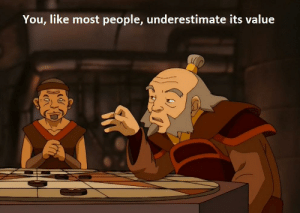 """Memes, Avatar, and Dank Memes: You, like most people, underestimate its value  """"(0 When no one is posting Avatar memes"""