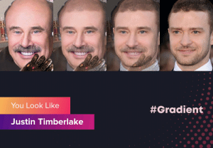 Dr.Phil and justin Timberlake are the same person?: You Look Like  #Gradient  Justin Timberlake Dr.Phil and justin Timberlake are the same person?