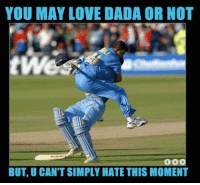 only haters will ignore: YOU MAY LOVE DADA OR NOT  BUT, UCANTSIMPLY HATE THIS MOMENT only haters will ignore