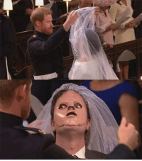 You may now kiss the Bride: You may now kiss the Bride