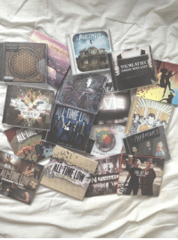 Never Sleep: YOU ME AT SIX  SINNERS NEVER SLEEP  EA  YOU ME AT SIX  PARA MOR  TIME  FALL OUT BOY  TO DVD