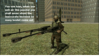 Happy Easter <3: You see Ivan, when use  anti air like peestol you  shall never shoot the  inaccurate because so  many boolet come out Happy Easter <3