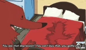 Dank, Memes, and Target: You see that depression? You can t buy that, you gotta earn it me_irl by flavadon FOLLOW 4 MORE MEMES.