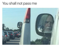 Memes, 🤖, and Wizard: You shall not pass me Whose wizard is this @fvckyoumeme