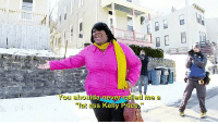 "remember that catfish episode where she catfished her cousin for 3 years because he called her a fat ass kelly price https://t.co/TjHO0whBcM: You shouilda never calledl rme a  ""fat ass Kelly Price.""  ""jat remember that catfish episode where she catfished her cousin for 3 years because he called her a fat ass kelly price https://t.co/TjHO0whBcM"