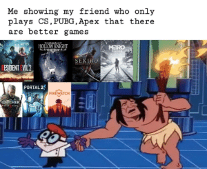 You should experience them for once by lostFriendQuib MORE MEMES: You should experience them for once by lostFriendQuib MORE MEMES