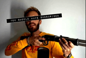 Late Late Nite r/Pewdiepiesubmissions: YOU SHOULD HAVE SUBSCRIBED Late Late Nite r/Pewdiepiesubmissions