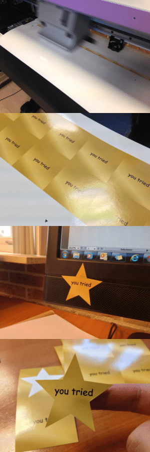we-came-here-to-fuckshitup:  pasu2k:  So I work at a company that makes stickers. In my free time I made this on a bit of leftover sticker sheet  imagine if you were a teacher and had these : you tried  you tried  you tried  you tried  you tried  you tried  you trie  you tried   Selecteren  66,67%  you tried   you tried  you tried  you tried  you t we-came-here-to-fuckshitup:  pasu2k:  So I work at a company that makes stickers. In my free time I made this on a bit of leftover sticker sheet  imagine if you were a teacher and had these