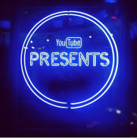 """<p>We&rsquo;re going LIVE in 15 minutes! Singing songs from my new album. #BlowYourPantsOffHttp://www.youtube.com/presents (Taken with <a href=""""http://instagr.am"""" target=""""_blank"""">Instagram</a>)</p>: You Tube  PRESENTS <p>We&rsquo;re going LIVE in 15 minutes! Singing songs from my new album. #BlowYourPantsOffHttp://www.youtube.com/presents (Taken with <a href=""""http://instagr.am"""" target=""""_blank"""">Instagram</a>)</p>"""