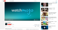 <p>best watchmojo video</p>: You  Tube  top 2 genders  Top 10 Movies Where the Villain  Kills the Hero  WatchMojo.com  1,406,908 views  11:24  Lego Mech Suit - Goliath  M1NDxBEND3R  Recommended for you NEW  watchmoo  10 Movie Idiots Who Basically  Created Their Own Villains  WhatCulture  244,844 views NEW  8:04  10 Disney Theories That Turn  Into The DARKEST Movies Ever  Screen Rant  1,322211 views NEW  1 ) 0:03 / 13:08  St  9:16  Top 2 Genders  MILK ME DAMMIT!| 1 2 Switch  Gameplay  GTLive  Milk  WatchMojo.com  Subscribe  molo  Recommended for you  NEW  13,919,612  592,387 views  1:14:06  9,862タ1282  Top 10 Most Badass Movie  Vigilantes  Add to  Share More  475,829 views  Published on Feb 18, 2017  ribe: http:l/goo.al/02kKrD TIMESTAMPS BELOWw  CELEBRATE 10 YEARS OF WATCHMOJO WITH QUR  11:05 <p>best watchmojo video</p>