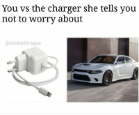 😂😂😂 lol -(picture @toodankmyguy) - - 420 memesdaily Relatable dank MarchMadness HoodJokes Hilarious Comedy HoodHumor ZeroChill Jokes Funny KanyeWest KimKardashian litasf KylieJenner JustinBieber Squad Crazy Omg Accurate Kardashians Epic bieber Weed TagSomeone hiphop trump rap drake: You VS the charger she tells you  not to worry about  atoodankmyguy 😂😂😂 lol -(picture @toodankmyguy) - - 420 memesdaily Relatable dank MarchMadness HoodJokes Hilarious Comedy HoodHumor ZeroChill Jokes Funny KanyeWest KimKardashian litasf KylieJenner JustinBieber Squad Crazy Omg Accurate Kardashians Epic bieber Weed TagSomeone hiphop trump rap drake