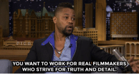 """<h2><a href=""""http://www.nbc.com/the-tonight-show/video/cuba-gooding-jr-credits-ryan-murphy-for-people-v-oj-simpson-success/3003743"""" target=""""_blank"""">&ldquo;The reason we&rsquo;re all there is because of Ryan Murphy.&rdquo;</a></h2>: YOU WANT TO WORK FOR REAL FILMMAKERS  WHO STRIVE FOR TRUTH AND DETAIL. <h2><a href=""""http://www.nbc.com/the-tonight-show/video/cuba-gooding-jr-credits-ryan-murphy-for-people-v-oj-simpson-success/3003743"""" target=""""_blank"""">&ldquo;The reason we&rsquo;re all there is because of Ryan Murphy.&rdquo;</a></h2>"""