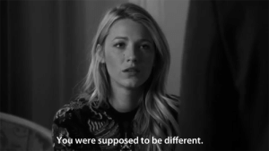 https://iglovequotes.net/: You were supposed to be different. https://iglovequotes.net/