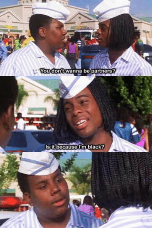 Welcome to Good Burger, home of the Good Burger. Can I take your order? by Number6ExtraDip MORE MEMES: Youdon't wanna be partners?  sit because I'm.black? Welcome to Good Burger, home of the Good Burger. Can I take your order? by Number6ExtraDip MORE MEMES