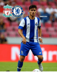 Chelsea, Club, and Memes: YOULINIVUWALKALON  LIVERPOOL  OOTBALL CLUB  EST 182  HELSE  Foo TBN  C  TRANSFER TALK Liverpool and Chelsea are reportedly engaged in a transfer battle over Porto midfielder Ruben Neves, although Juventus are also said to be in the race. - The 20-year-old has caught the attention of several big clubs around Europe after breaking into the Porto team over the last three seasons. - transfer transfertalk transfernews transferrumour transferwindow