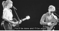 http://iglovequotes.net/: You'll be mine and l'll be yours http://iglovequotes.net/