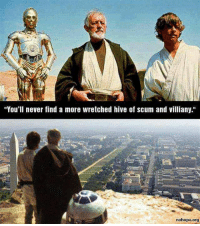 "Memes, 🤖, and Hive: ""You'll never find a more wretched hive of scum and villiany.""  nohope.org"