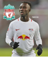 Liverpool have finally reached an agreement worth around £75 million with RB Leipzig for Naby Keita, according to Winner Sports . - Leipzig have been determined to hold on to their star man, having rejected two offers from the Reds. However, the website claims they have had success with a third offer.: YOULL NEVER WALKALONE  LIVERPOOL  FOOTBALL CLUB  TRANSFER TALK Liverpool have finally reached an agreement worth around £75 million with RB Leipzig for Naby Keita, according to Winner Sports . - Leipzig have been determined to hold on to their star man, having rejected two offers from the Reds. However, the website claims they have had success with a third offer.
