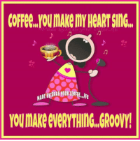 Memes, Good Morning, and Good: YOUMAKeeveRYTHING GROOVY! Good morning peeps!